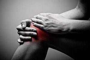 Артроза на колянната става усложнения