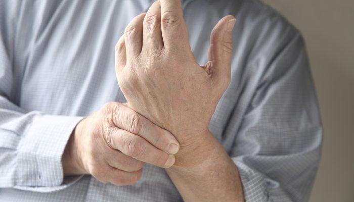 Лесни билкови рецепти за трудния ревматоиден артрит