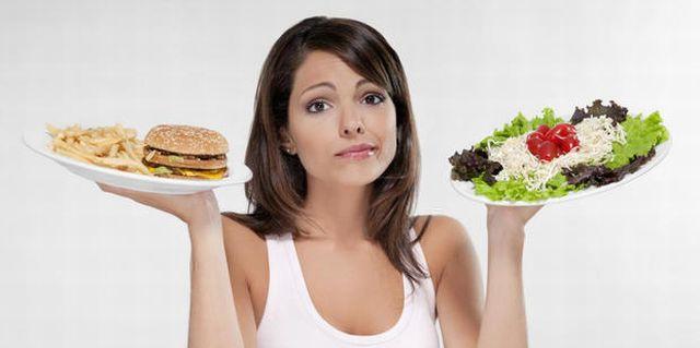 Хранене за коксартроза на тазобедрените стави: диета..