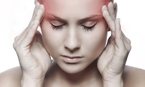 Триптани: лекарства, които помагат на мигрена - Болки в..
