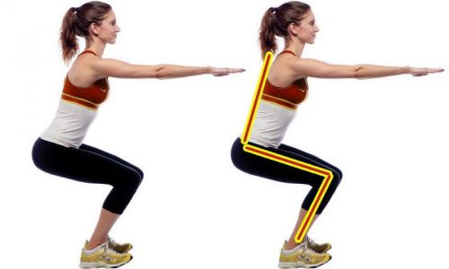 Болка в коленете при клекнал или изправен - Болки в ставите