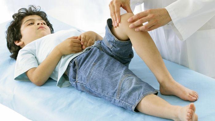 Ревматизъм при симптоми и лечение на деца