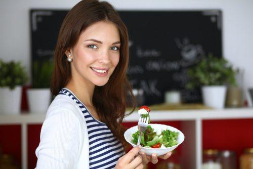 Какво да ядем при псориатичен артрит