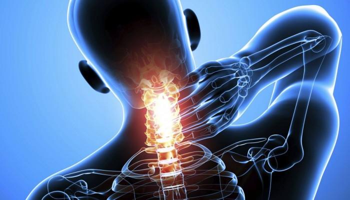 Упражнения за болка в гръбначния стълб - Болки в ставите