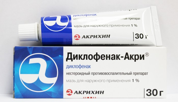 Лекарства за цервикална остеохондроза - Болки в ставите
