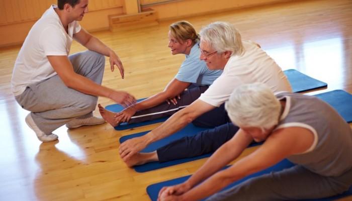 Терапевтичен масаж на коляното за артроза на коляното: как да го направя (видео) | Болки в ставите
