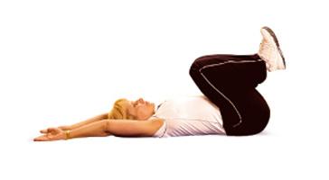 Видео упражнения за болки в гърба и долната част на гърба..