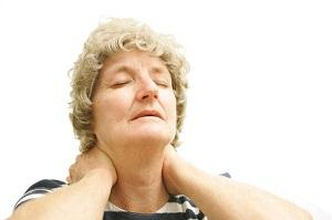 болка в шията - причини и симптоми - симптоми -