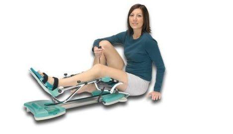 Тренировъчни апарати за повдигане на крака - Болки в ставите