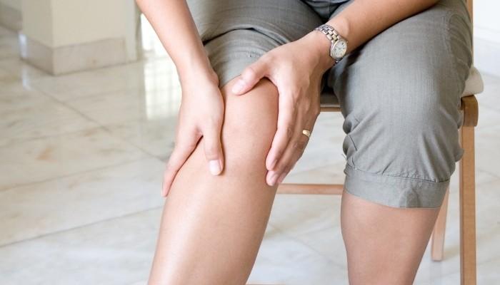 Болка в коляното отзад при ходене