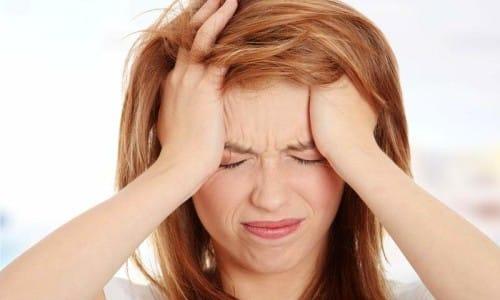 Симптоми и лечение с аорда с локализация в основата на..