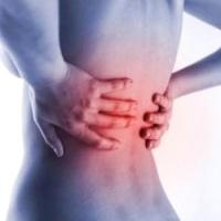 Болка в областта на раменете
