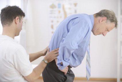 Болка в долната част на гърба: какво да направя? - Болки в..