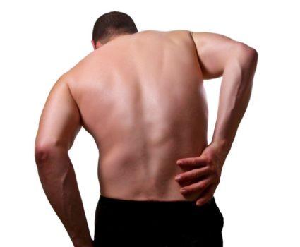 Остри болки в ставите при хламидия
