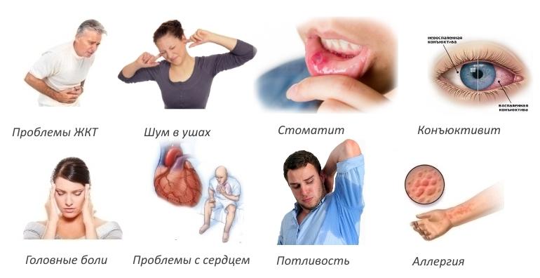 Болки в ставите при спиране на цигари