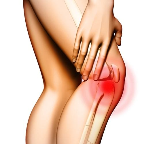 Болка в коляното след тренировка | Болки в ставите