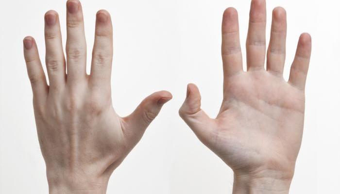 Защо са ставите на ръцете наранени? лечение - Болки в ставите