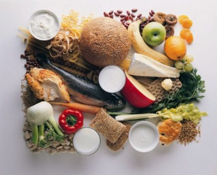 Диета при ревматоидном артрите: что можно а что нельзя есть
