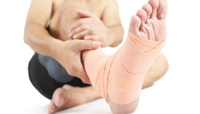 Възпаление на сухожилията на краката | orientandoo.com